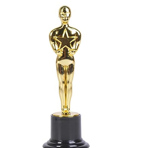 GiftExpress 6' Award Trophy, Pack of 12