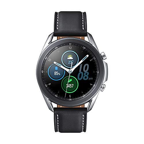 Galaxy Watch3 45Mm Silver