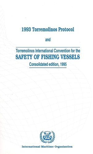 Final Act of the International Conference on Safety of Fishing