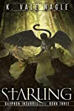 Starling (Gryphon Insurrection Book 3) (English Edition)