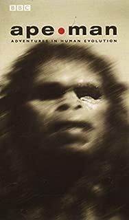 The Ape Man VHS