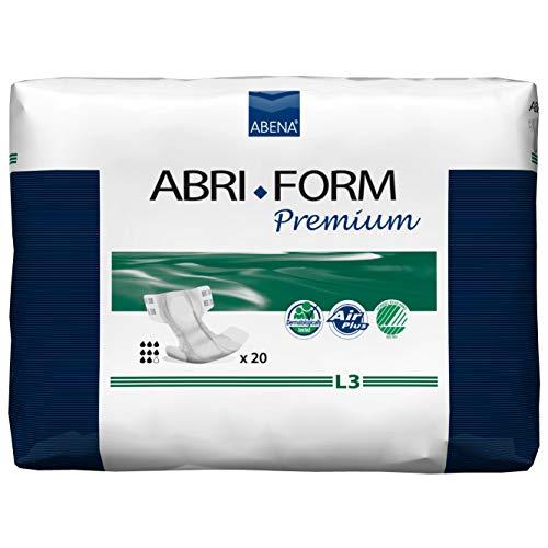 ABENA - ABRI FORM Premium, Air Plus, Windeln, L3