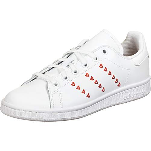 Adidas Stan Smith J Sportschoenen voor kinderen, uniseks