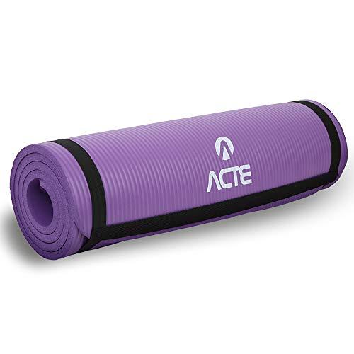 Acte T54 Tapete Para Exercicios Comfort