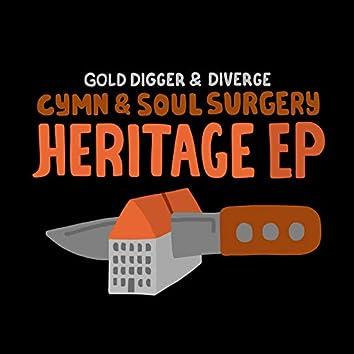 Heritage EP