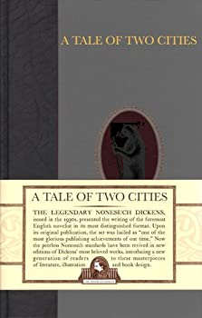 A Tale of Two Cities  Nonesuch Dickens