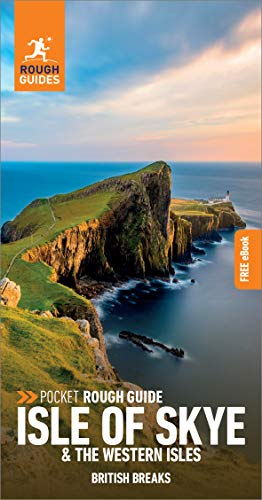 Pocket Rough Guide British Breaks Isle of Skye & the Western Isles (Travel Guide with Free Ebook) (Rough Guide Pocket)