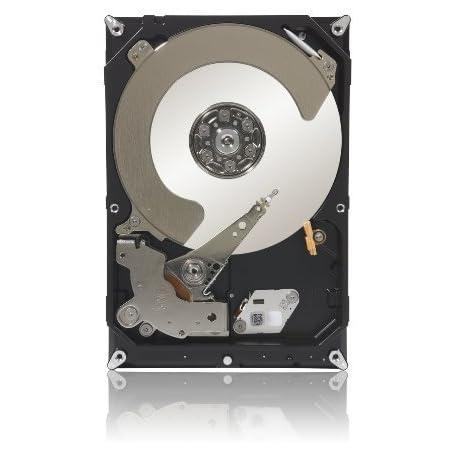 Seagate 3.5inch 内蔵ハードディスク 2.0TB 7200rpm 64MBキャッシュ SATA3.0 ST2000DM001