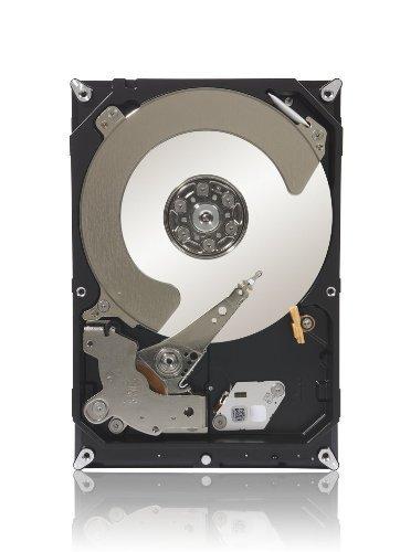 Seagate 3.5inch 内蔵ハードディスク 1.0TB 7200rpm 64MBキャッシュ 1TBプラッタ採用 SATA III 6Gbps ST1000DM003