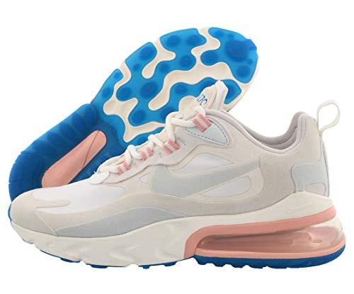 Nike W Air Max 270 React Summit White Ghost Aqua 41