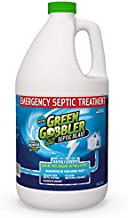 Septic Blast! Emergency Septic Tank Treatment & Maintenance   Removes Septic Tank Clogs   Removes Septic Tank Odors & Restores Septic System   Prevents Overflows … (1 Gallon)