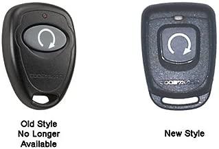 Code Alarm CATX1B Remote Start Remote + Programming Instructions (FCC ID: H5OT45)