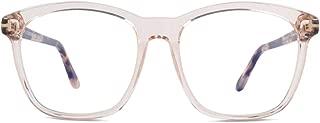 Eyeglasses Tom Ford FT 5481 -B 072 shiny pink