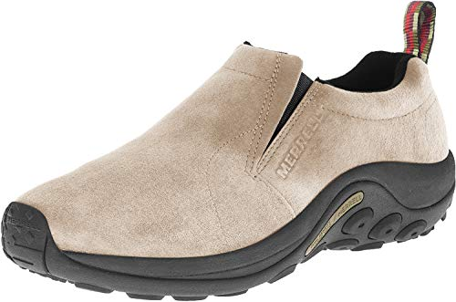 Merrell Jungle Moc Men 9 Taupe