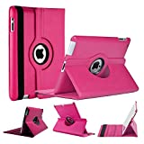 World Biz,Case for Apple iPad Mini 1 2 3, [Wallet Case]