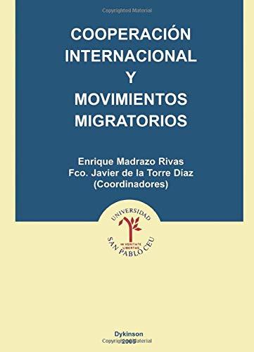 Cooperación internacional y movimientos migratorios