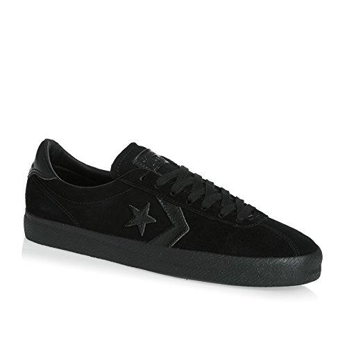 Converse Breakpoint Mono Suede Ox black/black/black Schuhe Größe US 10,5