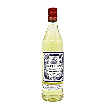 Dolin Vermouth Blanc 75cl Bottle