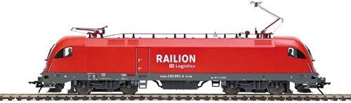 Mth Electric Trains 120056512 – Locomotive électrique BR 182 Railion