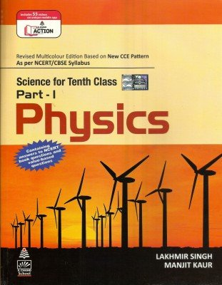 Physics Part 1 Class - 10