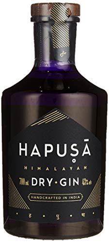 Hapusa Gin Himalayan Dry Gin (1 x 0.7 l)
