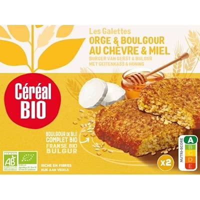 cereales bio carrefour