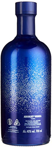 Absolut Vodka Uncover Limited Edition (1 x 0.7 l) - 2