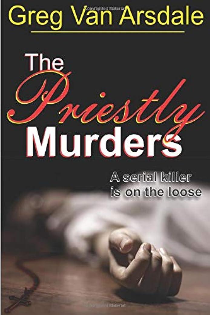 核断線豆腐The Priestly Murders