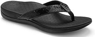 Women's Tide Sequins Toe Post Sandal
