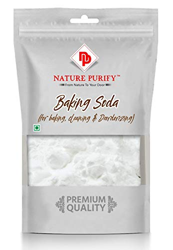 Nature Purify Baking soda 200 gm