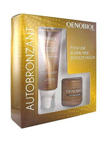 Oenobiol - COFFRET BONNE MINE OENOBIOL