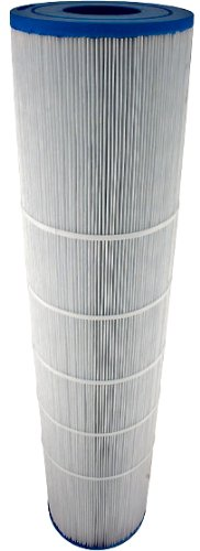 Filbur FC-1978 Antimicrobial Replacement Filter Cartridge for Select Pool and Spa Filter