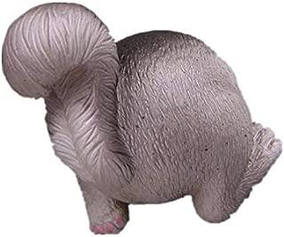ANIMAL BUTT MAGNETS (Grey Squirrel)