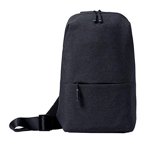 Xiaomi 15938 Mi City Sling Bag Dark Gray