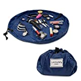 Lay-n-Go Cosmo (20 Inch) Cosmetic Bag, Navy