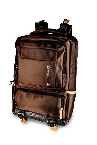 "Kross Elegance Ke-Bpm20 Mochila Notebook Comfort 15.6"", Marrom"