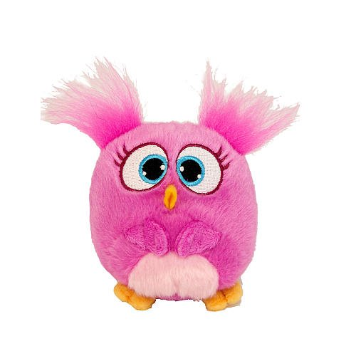 Angry Birds Movie Pink Hatchling Plush 5 Buy Online In Macedonia Angry Birds Products In Macedonia See Prices Reviews And Free Delivery Over 4 000 Den Desertcart