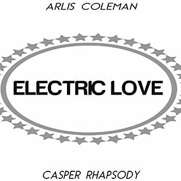 Electric Love (feat. Casper Rhapsody)