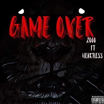 Game Over (feat. Heartless)