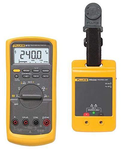 Find Bargain Digital Multimeter Kit, 1000V, 50 MOhms