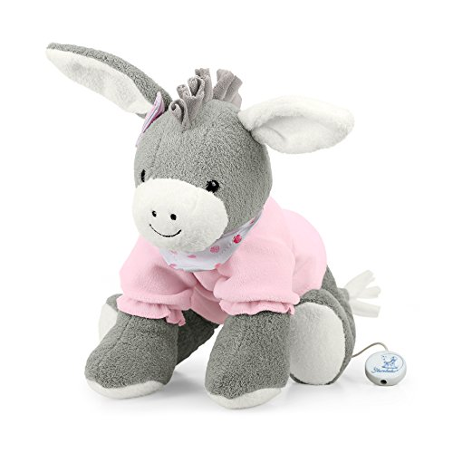 Sterntaler Baby Spieluhr L Emmi Girl - 6021838 aus über 100 Melodien wählen durch individuelles Spielwerk (* Melodie Brahms Wiegenlied (Guten Abend gute Nacht))