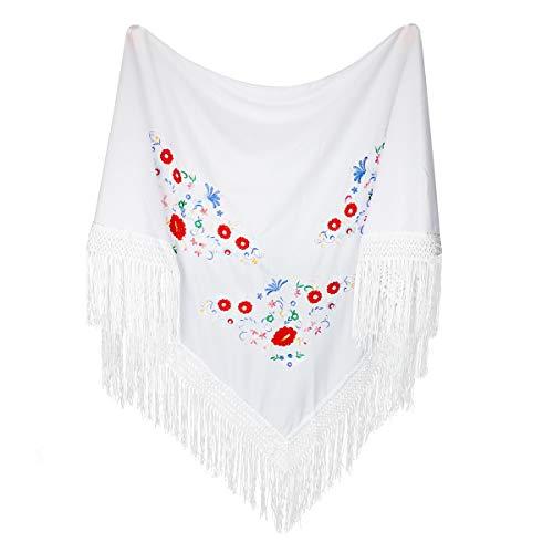 Mantoncillos de flamenca online 💔