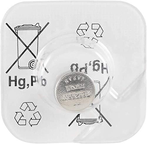 Maxell SR626 Knopfzellenbatterie