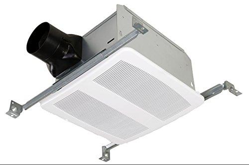 STERLING Ultra Quiet 80 CFM Ceiling Mount Bathroom Exhaust Fan