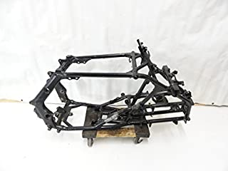 08 Suzuki LTR 450 Special Edition used Frame Chassis MOS 41100-45G11-019