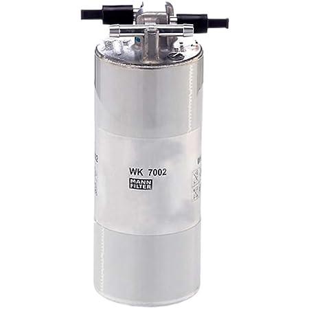 Original Mann Filter Kraftstofffilter Wk 7002 Für Pkw Auto