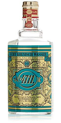4711 Echt Kölnisch Wasser Original Eau De Cologne, 1er Pack (1 x 200 ml)
