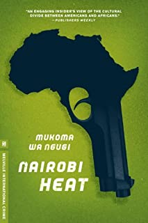 Nairobi Heat (Melville International Crime)