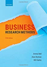 BUSINESS RESEARCH METHODS 5E