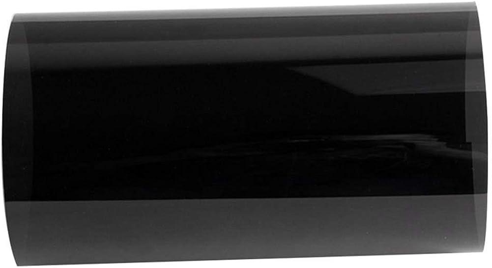 DesirePath Eco-Friendly Solar Film for Car Windscreen,Heat Reflective Window Film Privacy Tinted in Black Clear Solar Film,99/% Anti-UV Sun Shade
